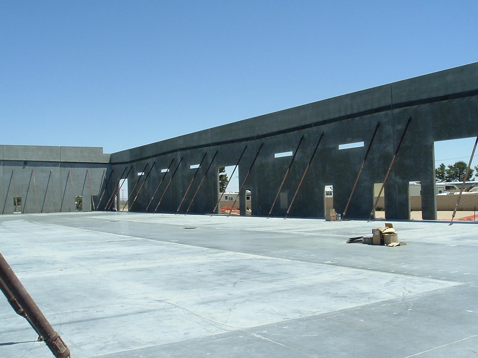 Industrial Concrete - DSCF2049
