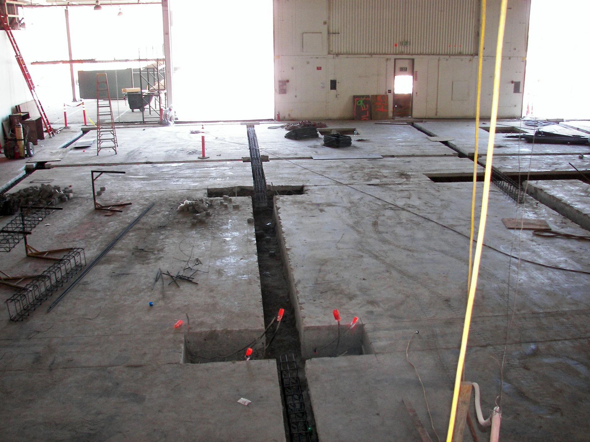 Boeing Lab Renovation 03