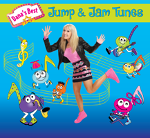 jump and jam
