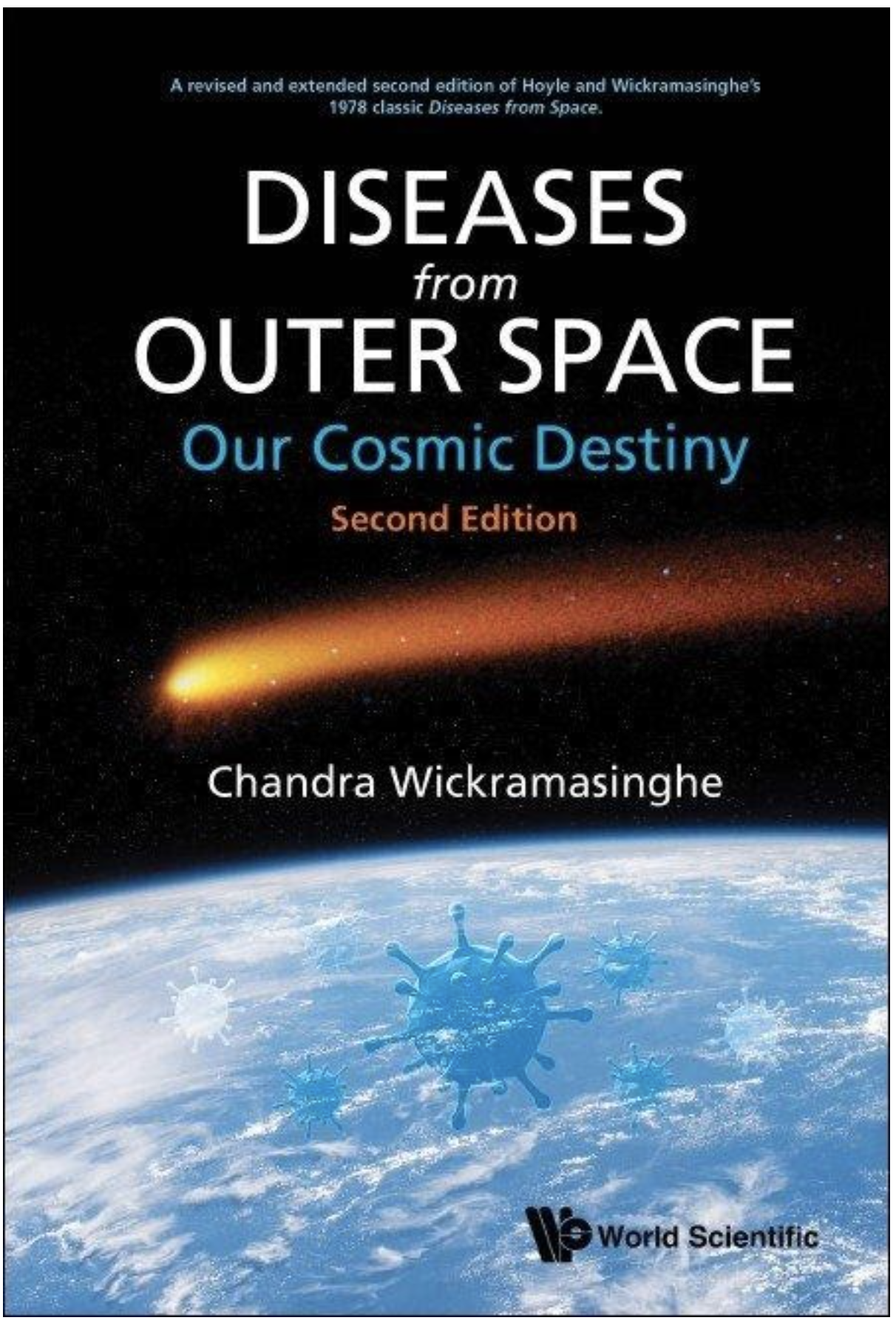 DISEASES FROM OUTER SPACE