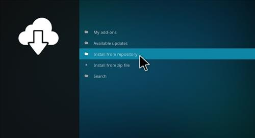 How to Install dk-xbmc-repaddon Add-on Repository step 16