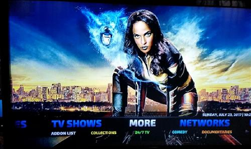 Best Kodi Builds For Android TV Boxes pic 3