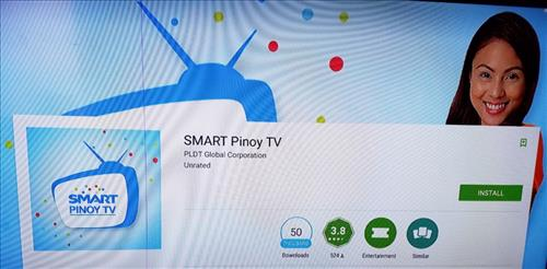 Top Best Filipino Channels APK from Android Devices pic 4