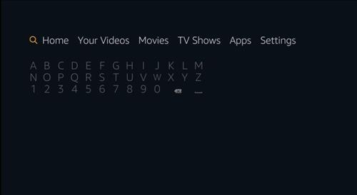 How to Install Kodi 17.5 on FireStick and Fire TV step 6