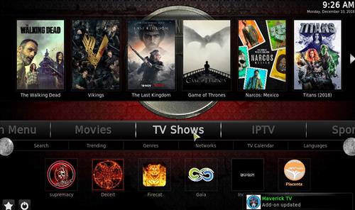 How to Install Titanium Kodi Build with Screenshots pic 2