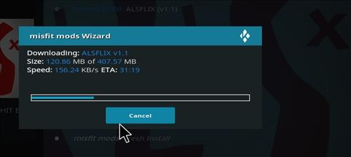 How to Install ALSFLIX Kodi Build with Screenshots step 26