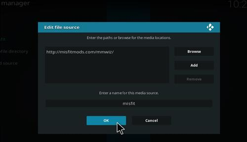How to Install ALSFLIX Kodi Build with Screenshots step 7