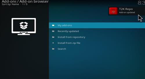 How to Install Fladnag Kodi Add-on with Screenshots step 13