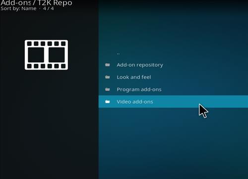 How to Install Fladnag Kodi Add-on with Screenshots step 16