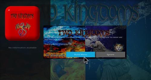 How to Install Fladnag Super Lite Kodi Build with Screenshots step 21