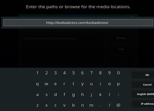 How to Install Iberika Live Kodi Add-on with Screenshots step 5