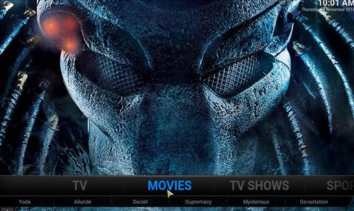 How to Install The Revelation Family Kodi Build with Screenshots pic 1