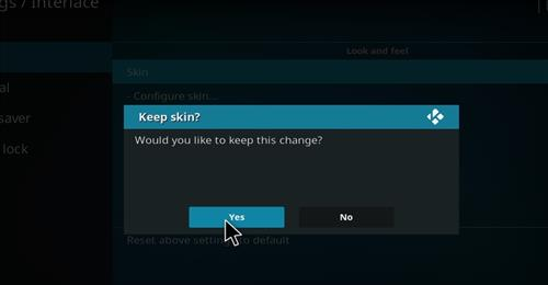 How to change the Skin back to Default Estuary the lastkingdom step 5