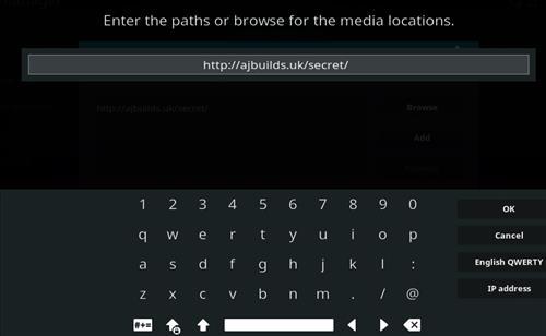 How to Install Borg Kodi Add-on with Screenshots step 5