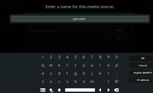How to Install Borg Kodi Add-on with Screenshots step 6