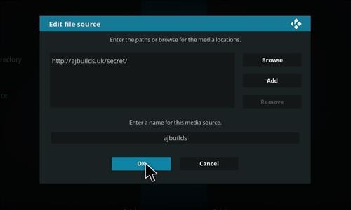 How to Install Borg Kodi Add-on with Screenshots step 7