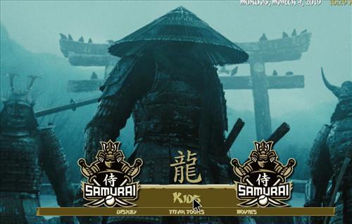 How to Install Samurai Kodi 18 Build Leia pic 2