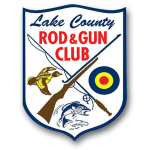 Lake County Rod and Gun Club Logo