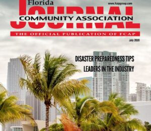 Featured in the Florida Community Association Journal
