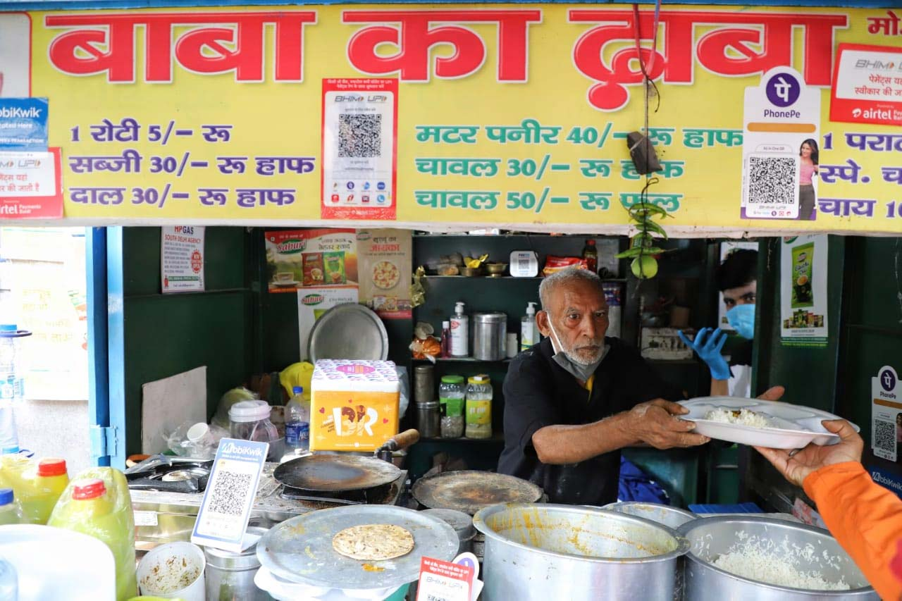 Who is Gaurav Wasan? Know all about the food blogger who made #BABAKADHABA viral