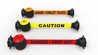 safety and hazard communication barrier
