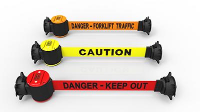 safety and hazard communication barrier