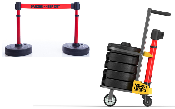 Mobile Barrier Systems