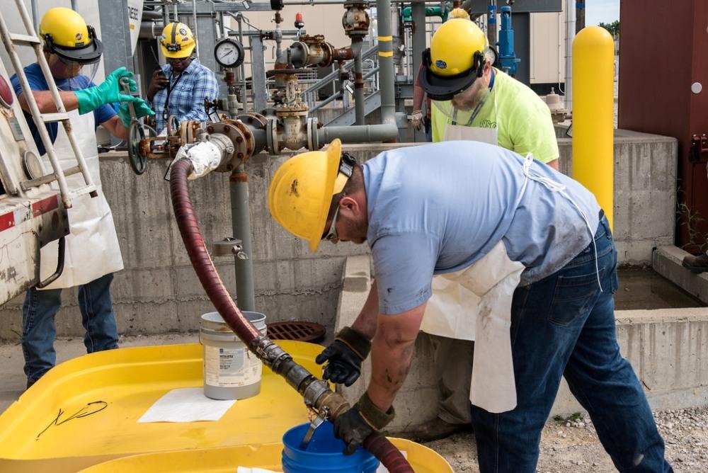Chemical Hazards Fact Sheet