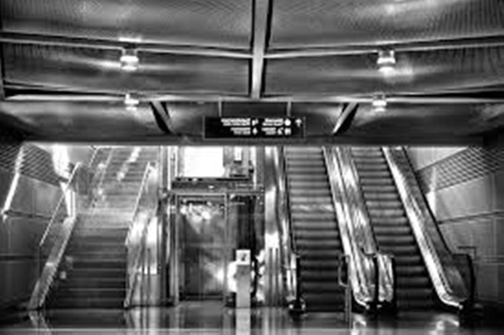 Elevators, Escalators, Stairways Safety Fact Sheet