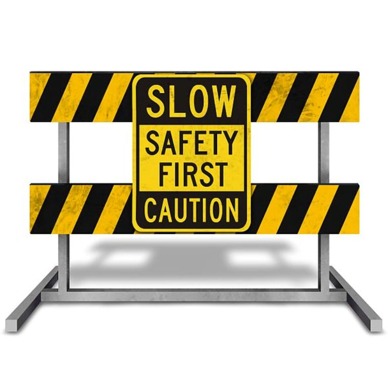 Workplace Safety Policies