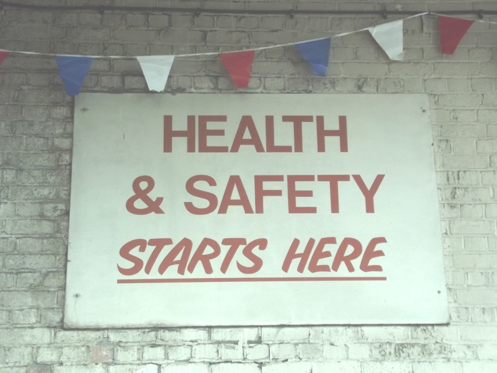 Create A Safe And Healthy Workplace