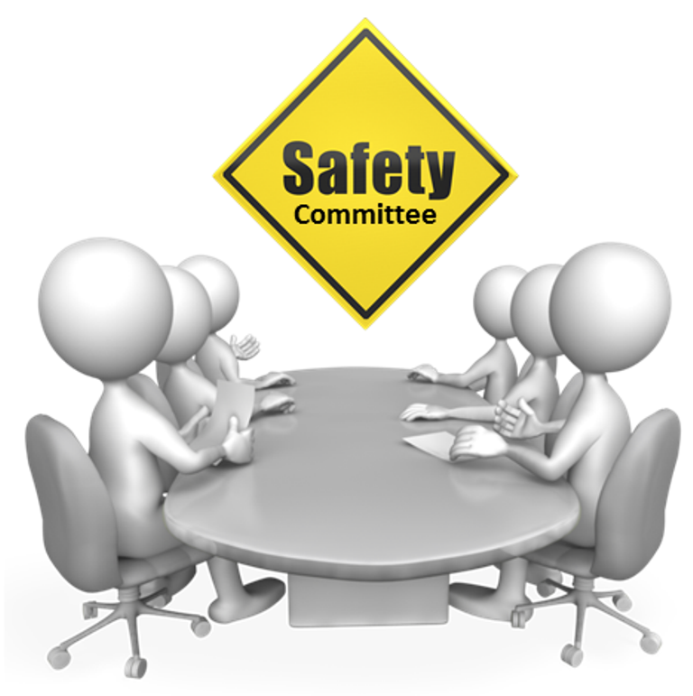 Safety Committee Tips