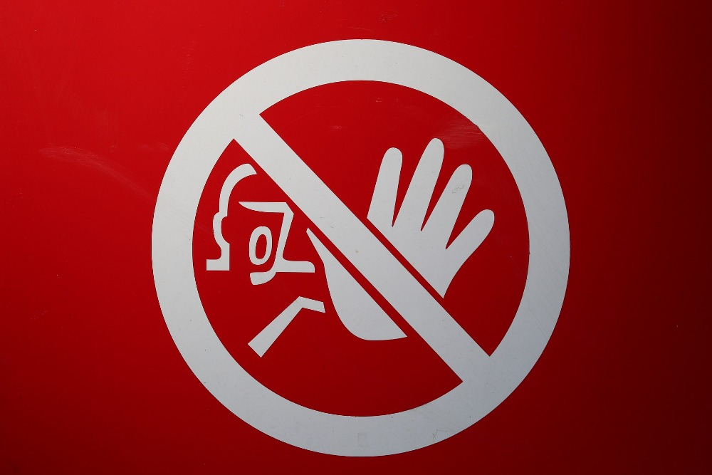 7 Common Workplace Safety Hazards