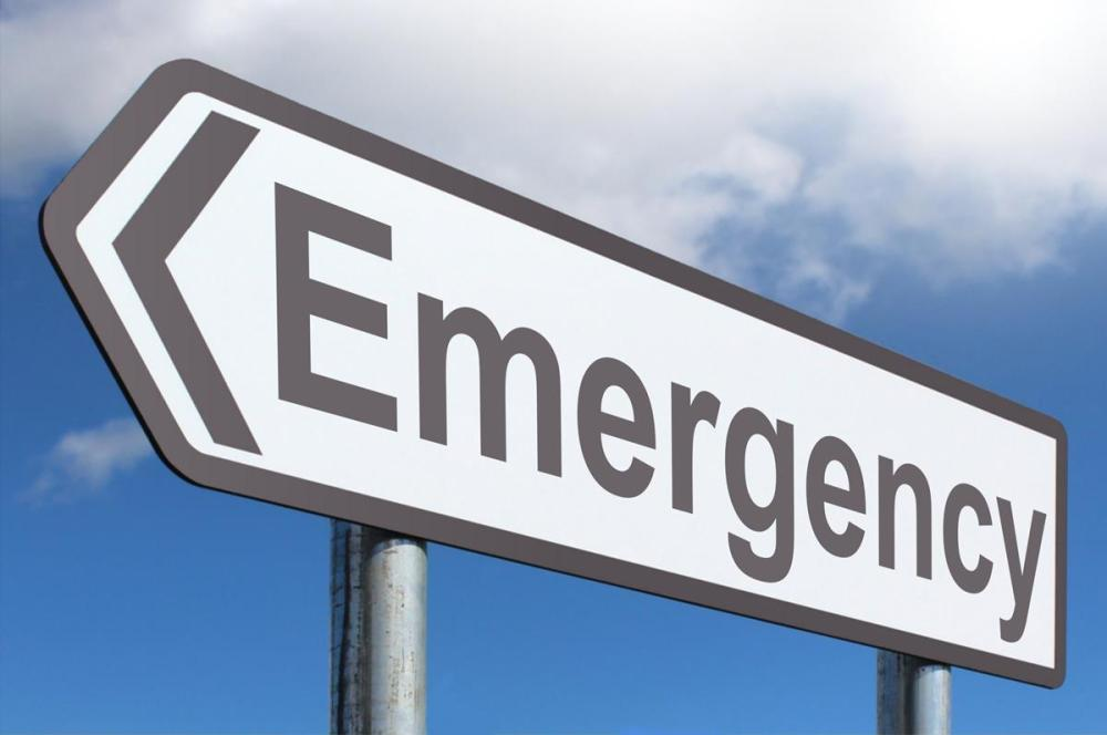 Being Prepared For An Emergency In The Workplace