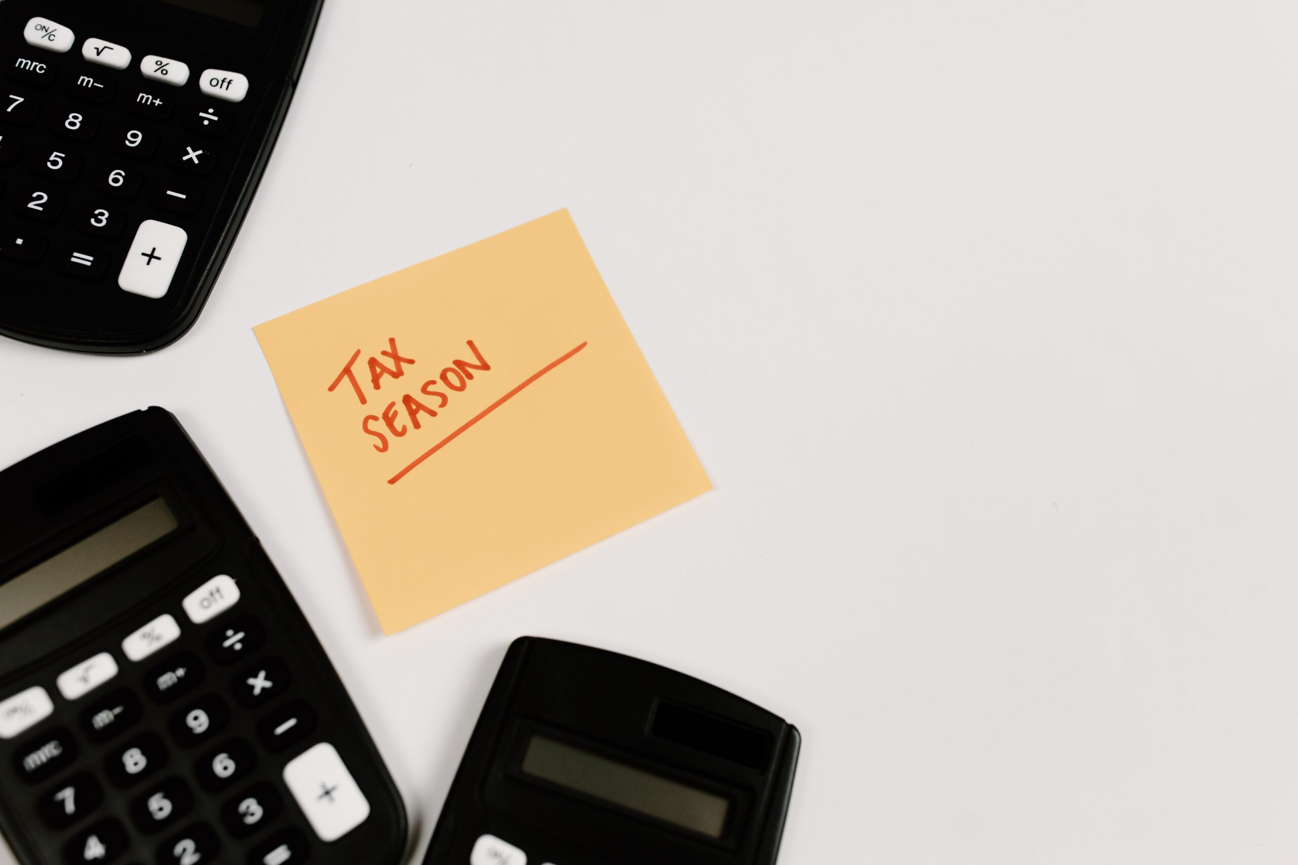 The Need of Tax Planning – Start timely & wisely!