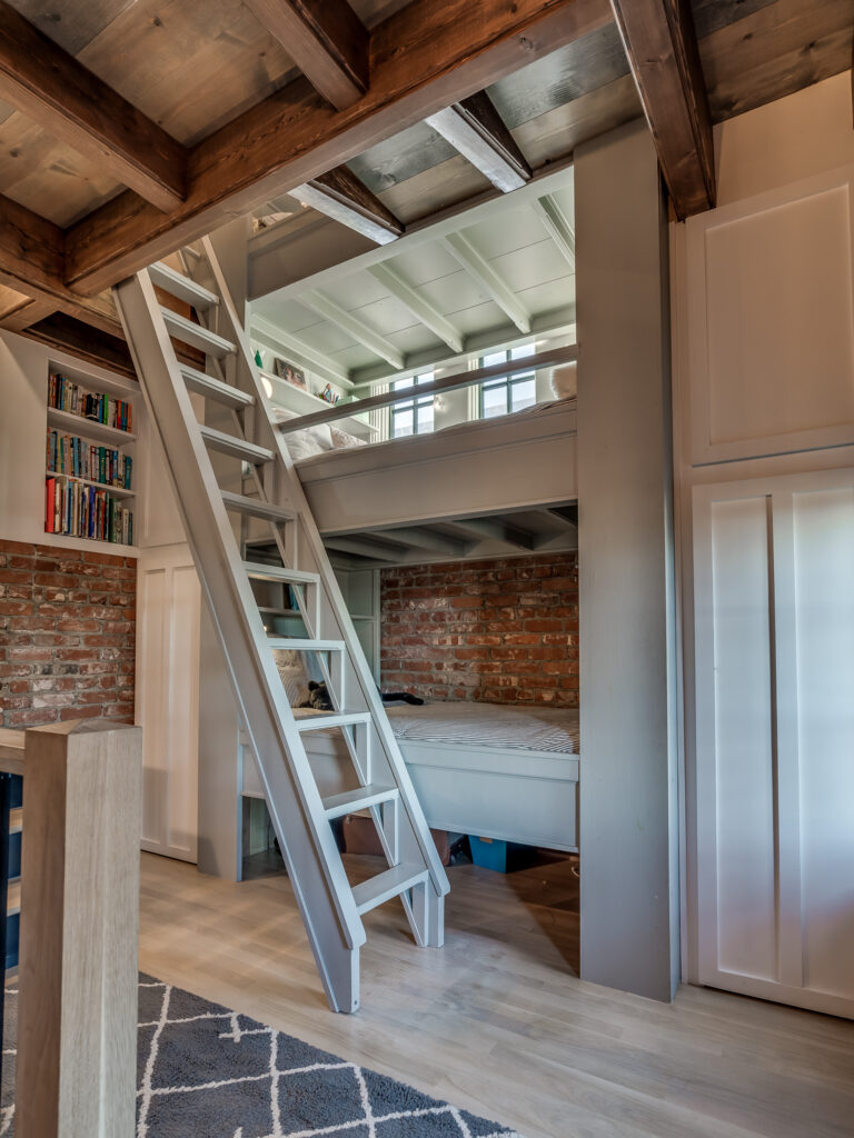 Borough Loft