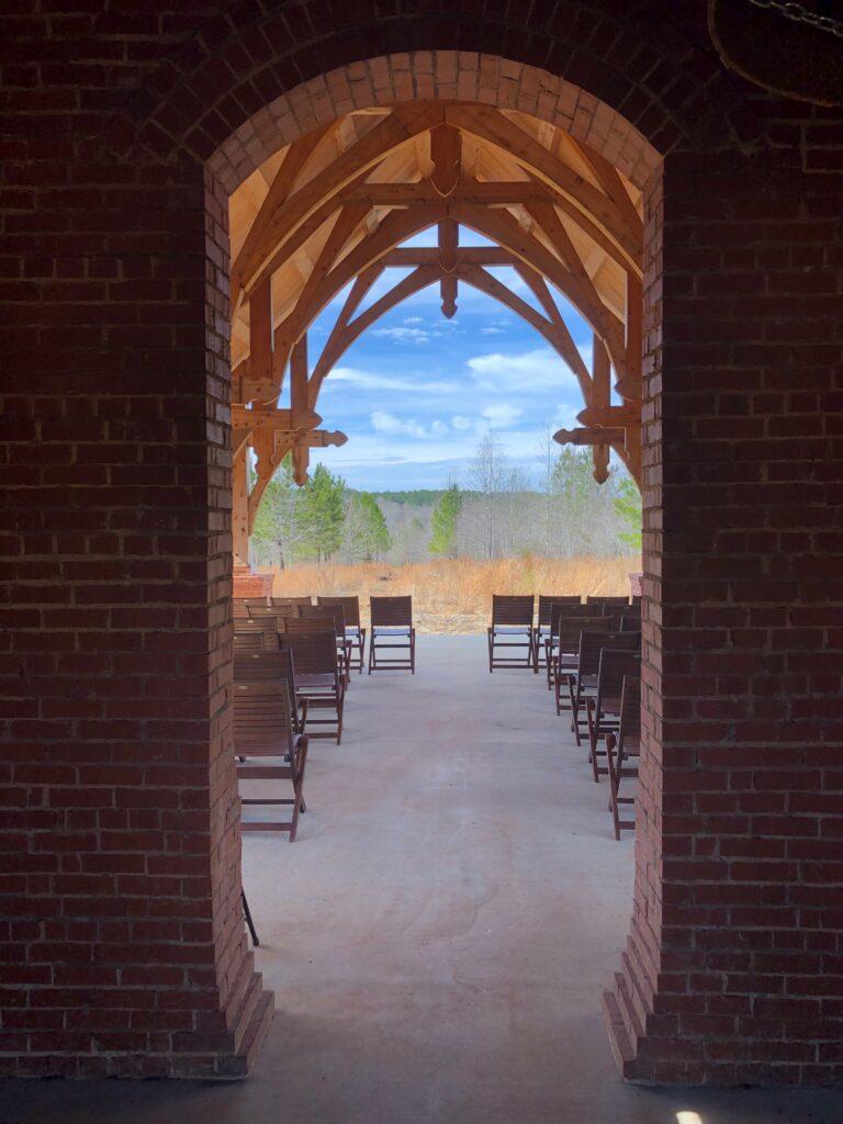 Monastery Chapel 2