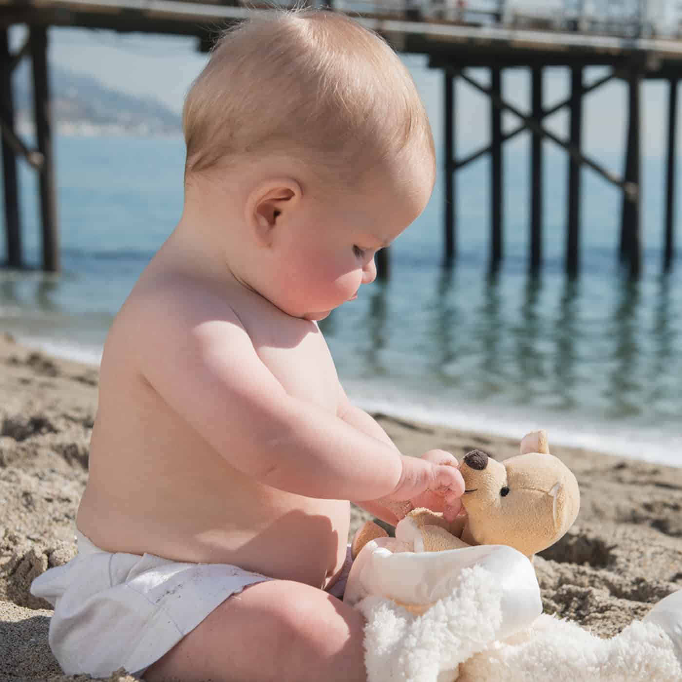 Educational Benefits of Providing Toys To Children
