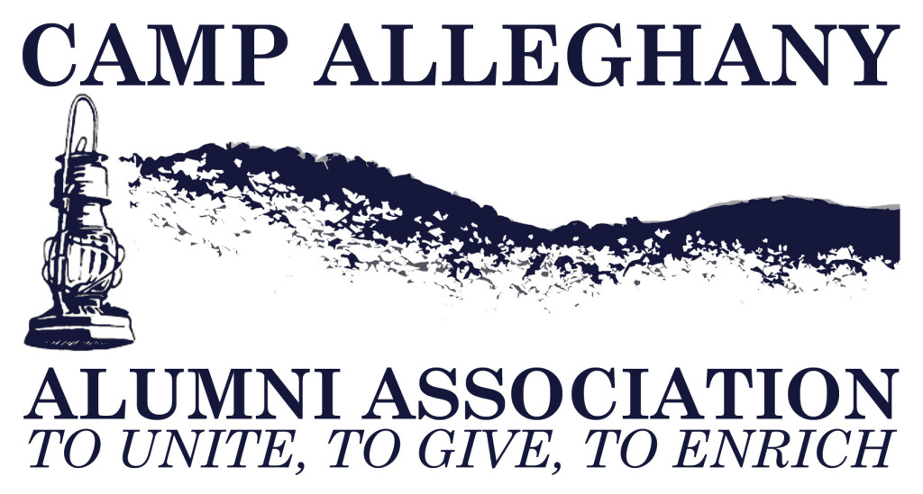 Camp Alleghany Alumni Association Logo