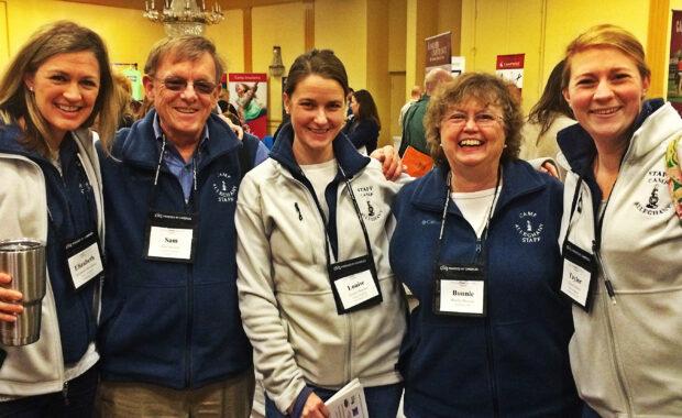 ACA Virginias Conference