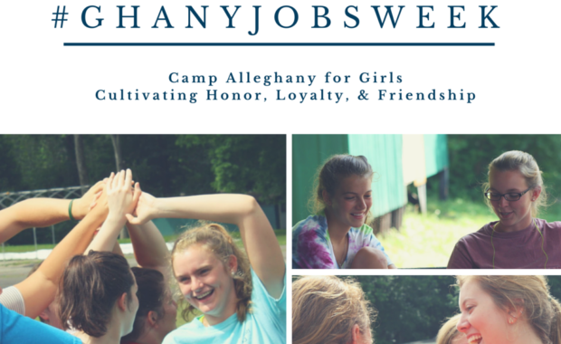 Camp Counselor Jobs
