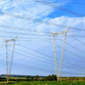 Linhas de transmissão