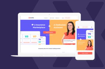 Surex Marketing Site