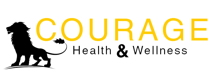 Courage Health & Wellness
