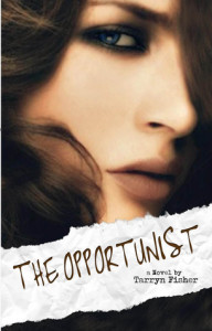 the opportunist cover