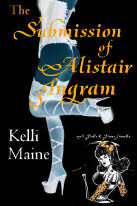 Submission of Alistair ebook