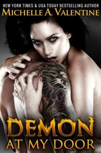 Demon At My Door Revamp