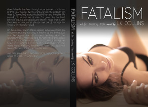 Fatalism Full Jacket
