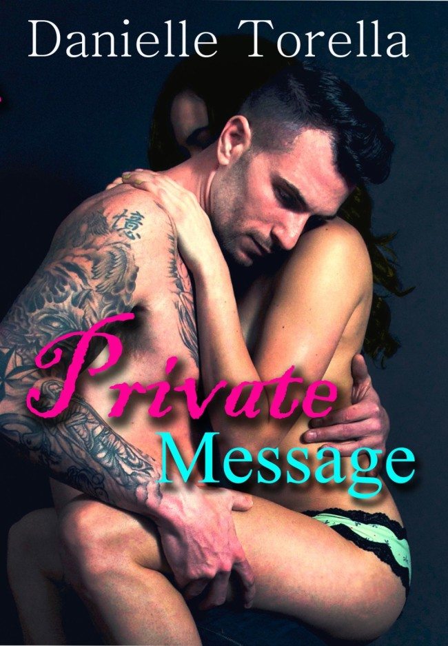 Private Message Cover FRONT