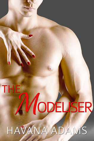 The Modeliser cover